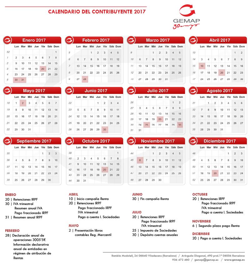 calendario-contribuyente-2017